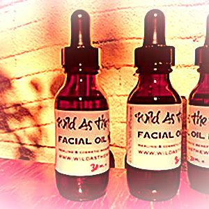 FACIAL OIL No. 2 NEON