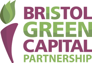 Bristol Green Capital Partnership Member Logo