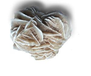 Minerals Dessert Rose